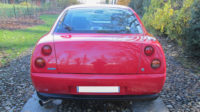 Fiat Coupe Turbo