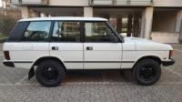 Range Rover MI