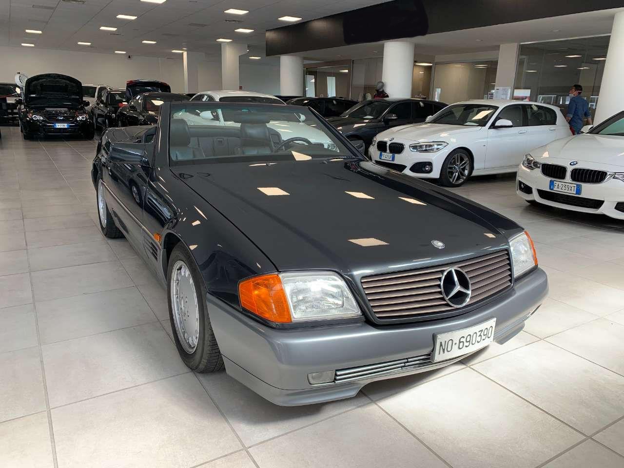 Mercedes SL 300 R129