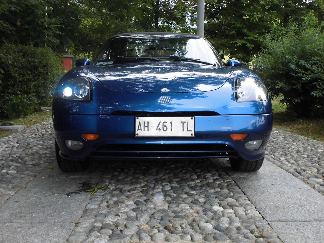 FiatBarchetta95
