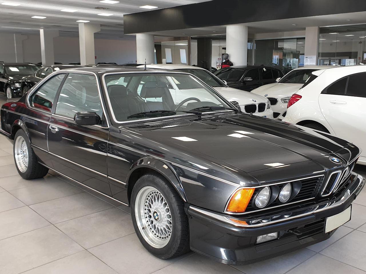 BMW 635M